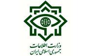 وزارت اطلاعات ادعای دستگیری تعدادی بسیجی در تجمعات اخیر را تکذیب کرد