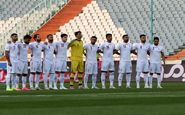 اعتراض ایران به فیفا و کمیته بینالمللی المپیک بهخاطر توهین بحرینیها