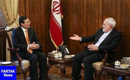 چینی ها در مورد تداوم خرید نفت به ایران تضمین ندادند