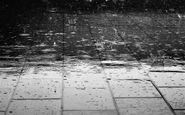 بارش های رگباری و آبگرفتگی در برخی استان ها