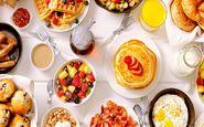 ۵ ترکیب برتر صبحانهای برای لاغری