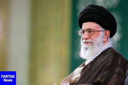 دیدار استادان، قاریان و حافظان برترِ قرآن کریم با رهبر معظم انقلاب