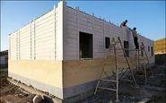تعمیر واحدهای مسکونی در مناطق زلزله زده اولویت ماست