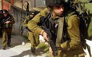 هتک حرمت نظامیان رژیم صهیونیستی به پیکر یک شهید فلسطینی + فیلم