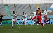 هشدار مدیر عامل آلومینیوم اراک به هیات فوتبال