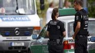 مسجدی در برلین تهدید به بمب گذاری شد