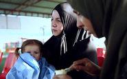 اکران جهانی «زنانی با گوشوارههای باروتی»