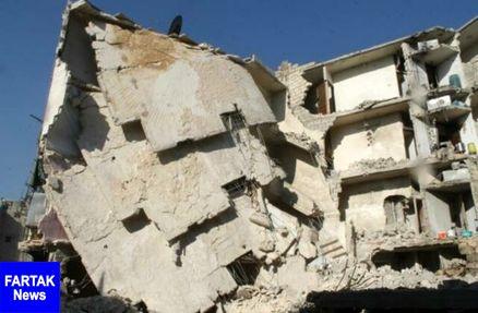 تهدید آمریکا علیه اردن به خاطر تمایل کمک به بازسازی سوریه