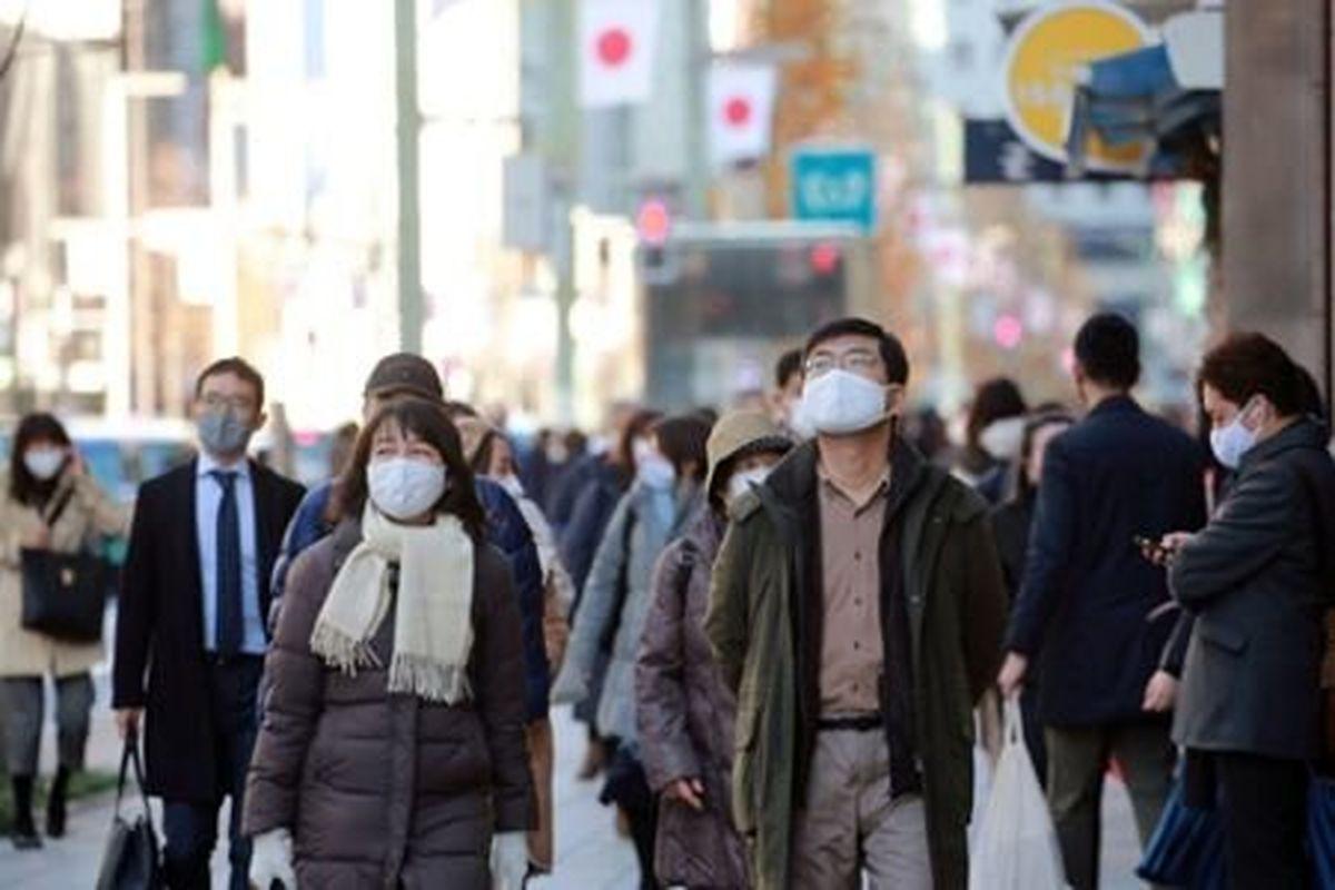 یکشنبه 3 اسفند| تازه ترین آمارها از همه گیری ویروس کرونا در جهان