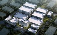 ساخت کارخانه تولید واکسن کرونا در چین