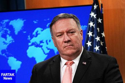 درخواست آمریکا از رهبران جدید اتحادیه اروپا برای مقابله با ایران