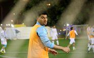 محمدی مهر: کل مسیر توپ تا گل را تعقیب کردم