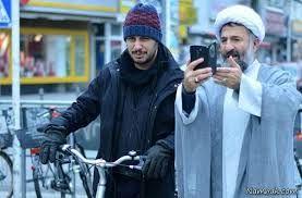 مهران رجبی: 8 بار روحانی شده ام