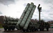روسیه ممکن است سوریه را به اس-۳۰۰ مجهز کند