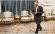 روز دوم و ثبت نام محمود احمدی نژاد در انتخابات 1400