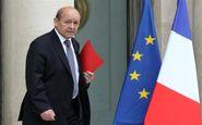 فرانسه: هیچکس از به رسمیت شناخته شدن یکجانبه استقلال قرهباغ نفعی نمیبرد