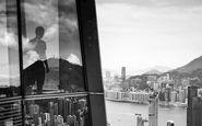 عکس منتخب نشنال جئوگرافیک | بر فراز برج ها