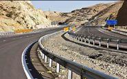 عملیات اجرایی قطعه چهارم جاده پلدختر به خرم آباد آغاز شد
