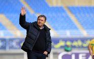 اسکوچیچ: دو امتیاز بازی قبل را باید فردا جبران کنیم
