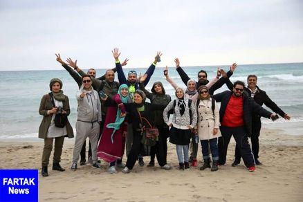 حضور سلبریتیها در سورپرایز شبکه مستند برای نوروز کرونایی