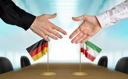 مدیر شرکت آلمانی: تحریم آمریکا مانع همکاری با ایران نیست