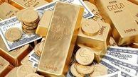 انگلیس طلاهای ونزوئلا را بالا کشید