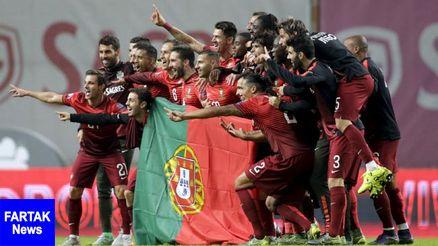 لیست تیم ملی پرتغال اعلام شد؛ غیبت دوباره رونالدو