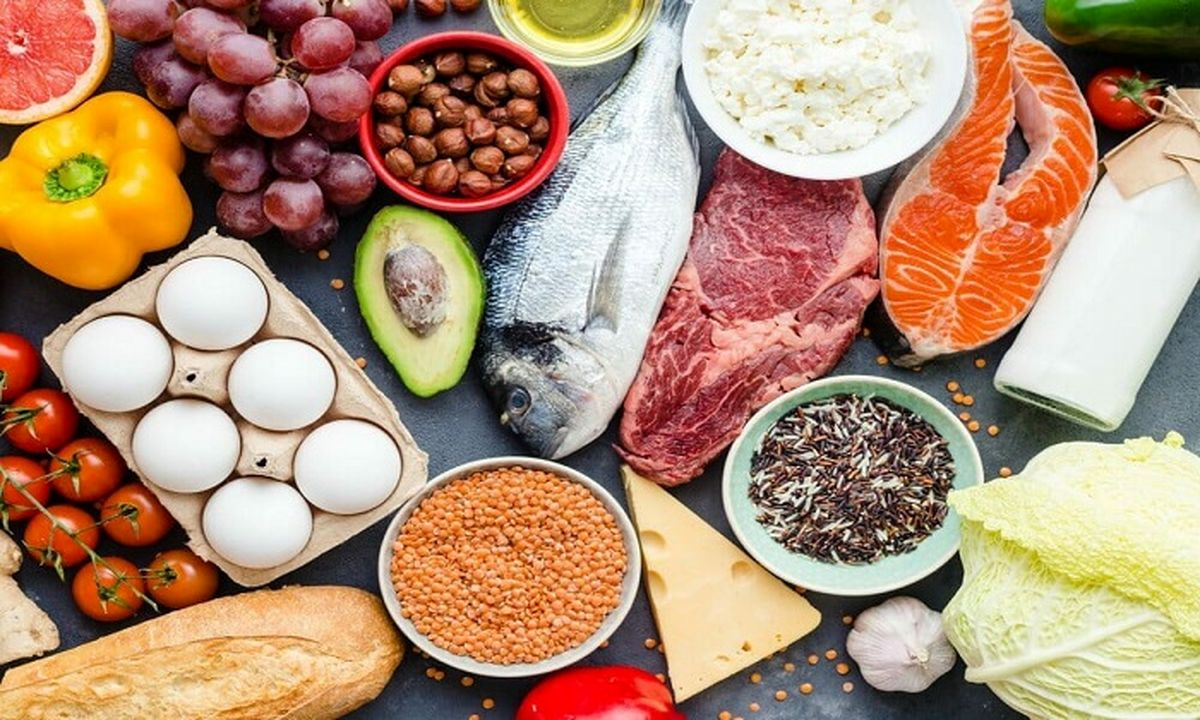 مبتلایان به کرونا چه خوراکی هایی مصرف کنند؟