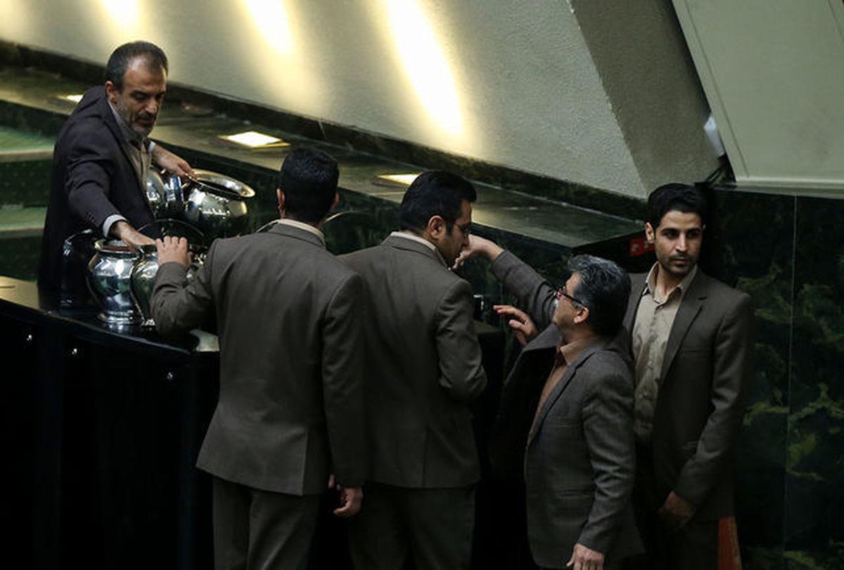 واکنش نمایندگان کُرد مجلس به قومیت تروریستهای مهاجم به مجلس