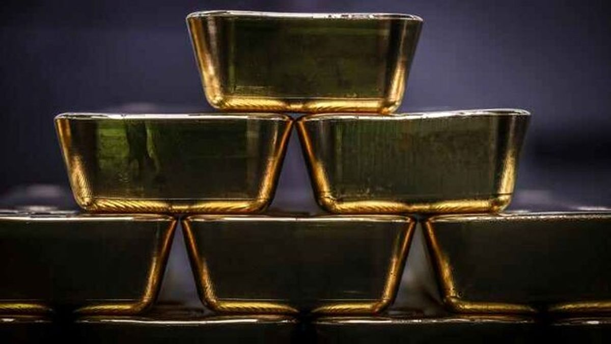 قیمت طلا بالا می رود؟
