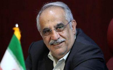 قول وزیر اقتصاد به مردم در راهپیمایی ۲۲ بهمن