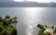 دریاچه زریوار، نگین غرب ایران