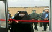 افتتاح ۱۰واحد، مسکن روستایی مددجویان تحت پوشش بهزیستی استان کرمانشاه