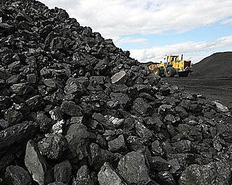 افزایش 50 درصدی تولید ذغال سنگ در طبس