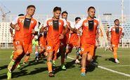 درخواست مدیر باشگاه بادران از فدراسیون فوتبال