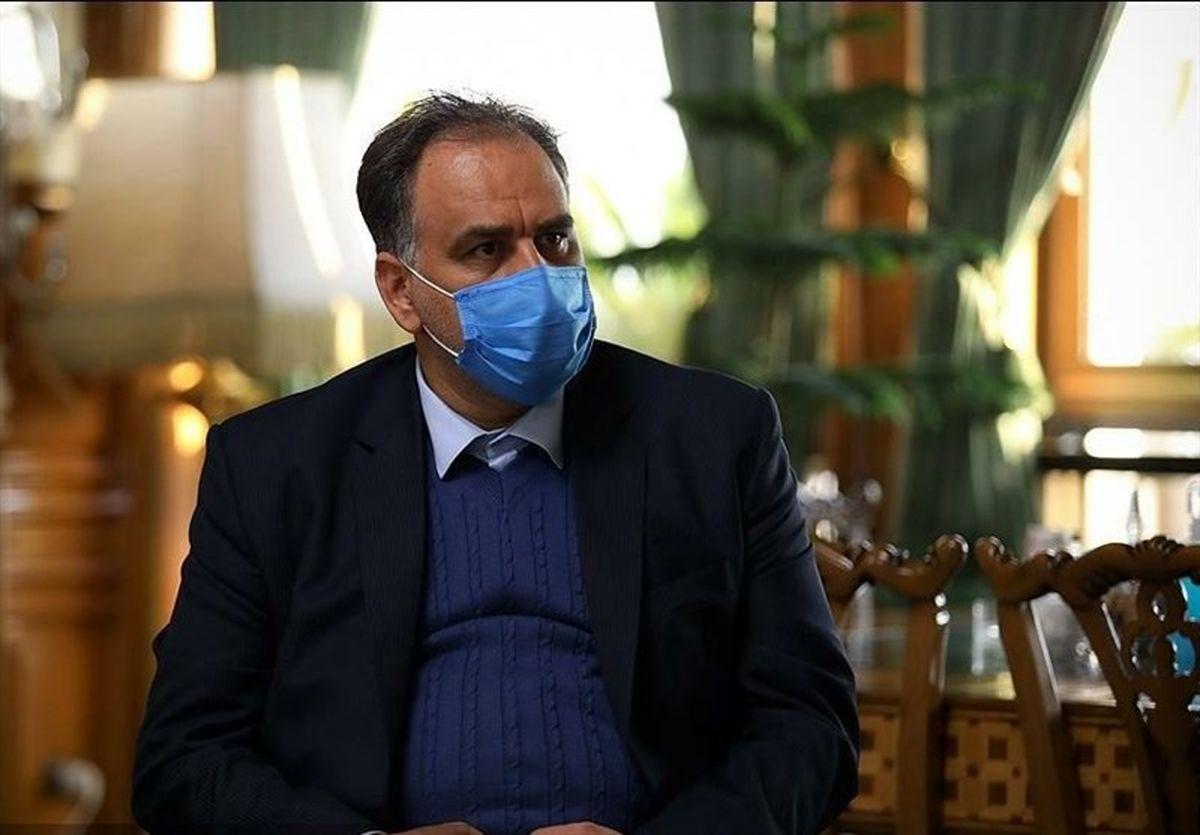 تغییر مدیریتی در استقلال ؛ وزیر تایید کرد