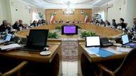 برنامه حمایتی از خانوارهای کم درآمد در هیات دولت بررسی شد