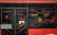 فعالیت شبانه اتوبوسرانی تهران متوقف نیست