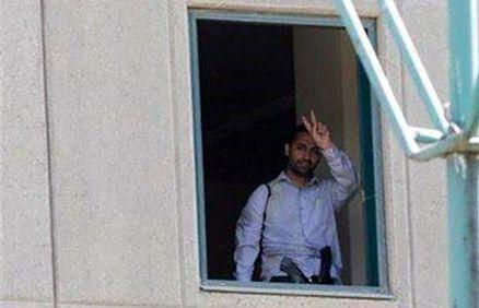 اسامی و عکس های شهدای حادثه تروریستی مجلس