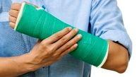 علت عجیب شکستگی استخوان که باورتان نمی شود