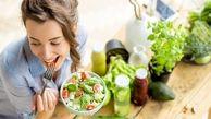 آشنایی با خوراکی های که بدن تان را در مقابل بیماری نفوذناپذیر می کند