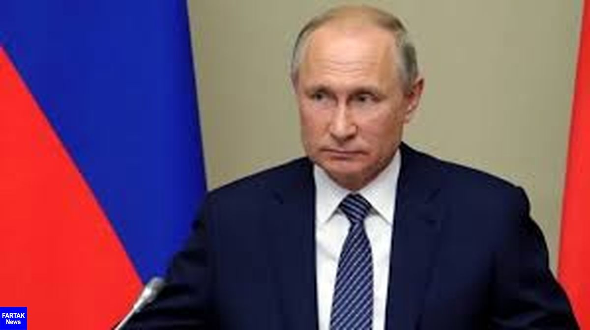 پوتین: باید از تشدید تنش بین آذربایجان و ارمنستان اجتناب شود