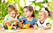 کودکان تپل سالم تر هستند؟
