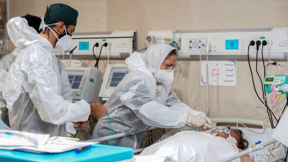 چرایی فوتیهای کرونا بعد از تزریق دو دوز واکسن؟