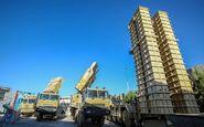 مشکلات جدید برای اسرائیل  با سامانه موشکی «باور-373» ایران