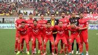 رای دیدار دو تیم سپیدرود رشت و استقلال خوزستان اعلام شد