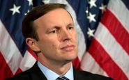 کریس مورفی: عدم تمدید تحریمهای ایران شکست محض برای آمریکاست