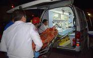 مرگ فجیع دختر 17 ساله در تهران ؛ همه در شوک