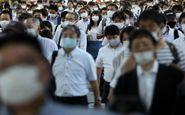 چهارشنبه 13 مرداد/تازه ترین آمارها از همه گیری ویروس کرونا در جهان