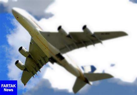 ۴۷ درصد پروازهای دیماه فرودگاه مهرآباد با تاخیر انجام شد